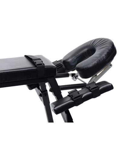Master Series Obedience Extreme Sex Bench
