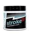 Stroke 29 Masturbation Cream - 6 oz Jar
