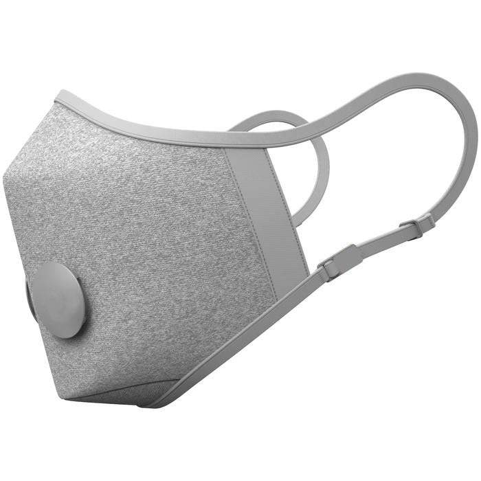 City Aïr Face Mask 2.0 Grey - Lateral View