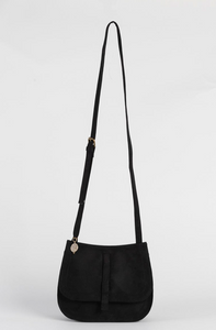 Spice Temple Crossbody Bag