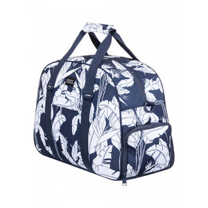 Feel Happy Medium Duffle Bag