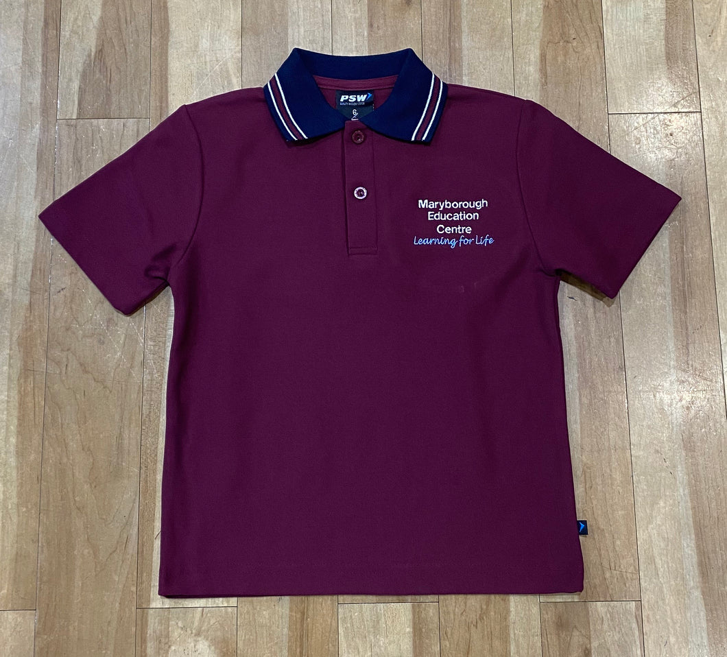 MEC Junior S/S  Polo