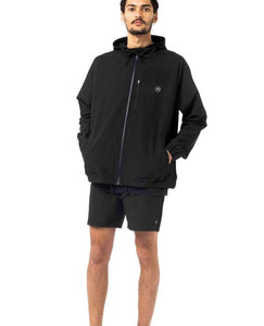 Trainer Shell Jacket