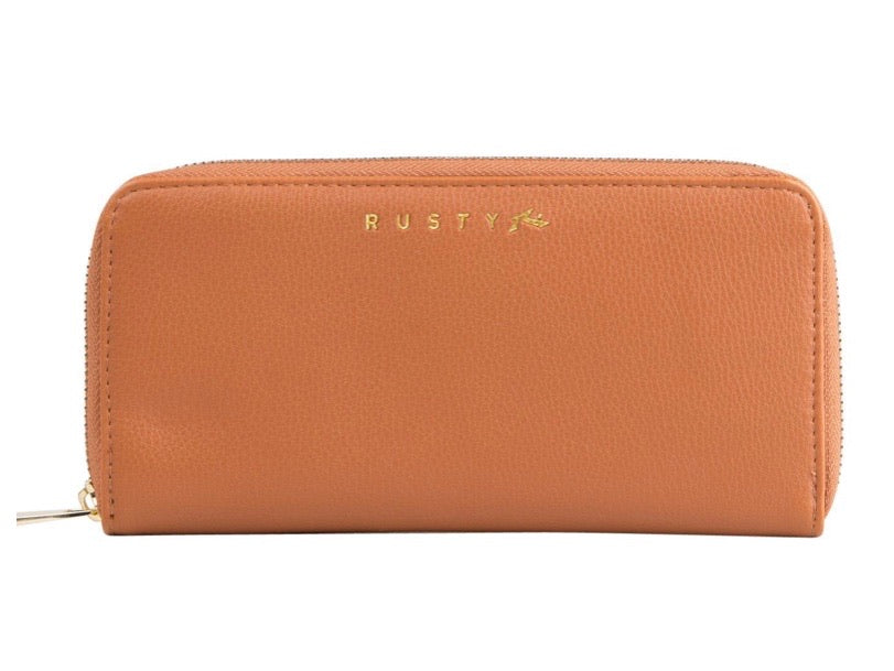 Rusty Revival Wallet