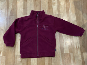 MEC Junior Polar Fleece Jacket