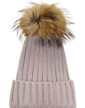 ADULT  Bobble Hat