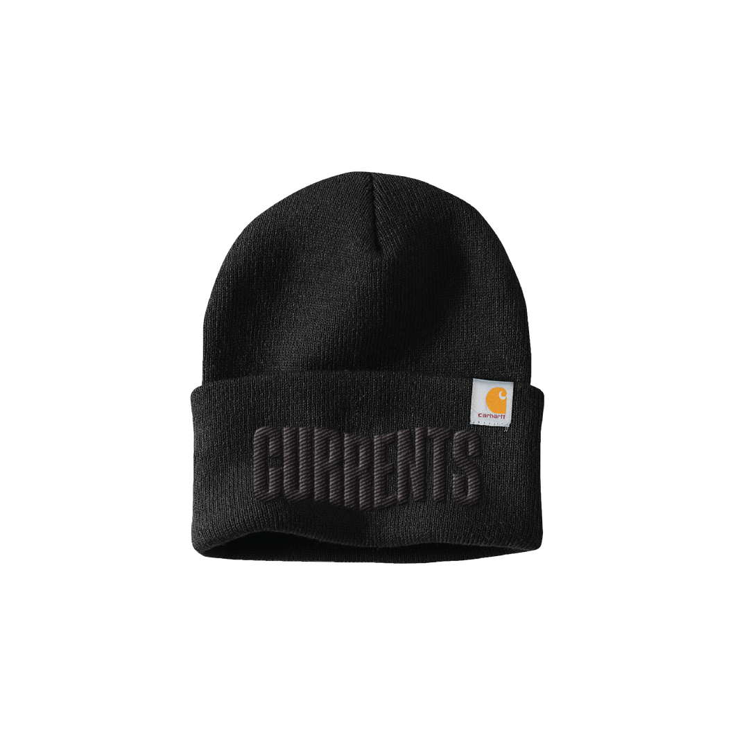 Embroidered Carhartt Beanie