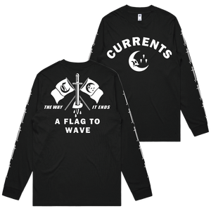 A Flag To Wave Long Sleeve