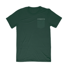 Load image into Gallery viewer, Green Pocket Logo Shirt