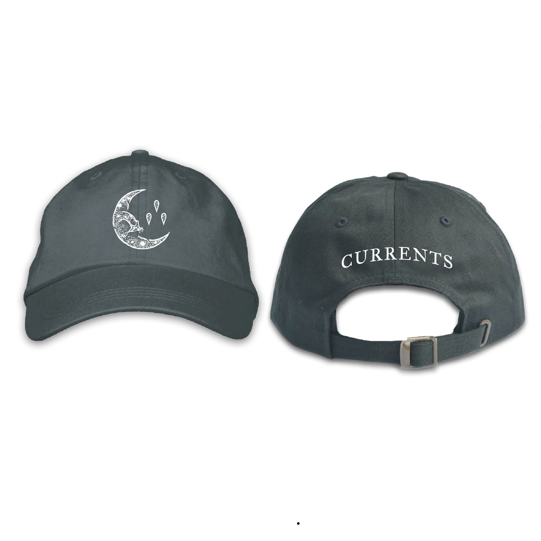 Emblem and Logo Dad Hat