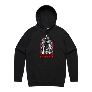 """Poverty Of Self"" Hoodie"
