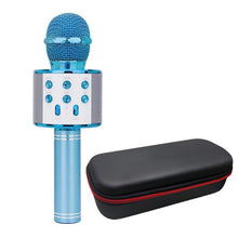 Load image into Gallery viewer, Kids Karaoke Microphone