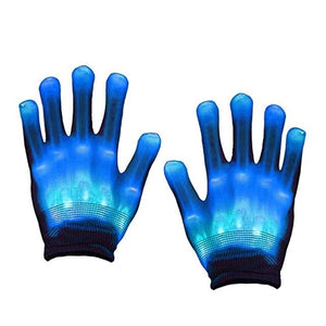 Color Changing Gloves