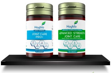 Joint Care + Pack by  Haybio