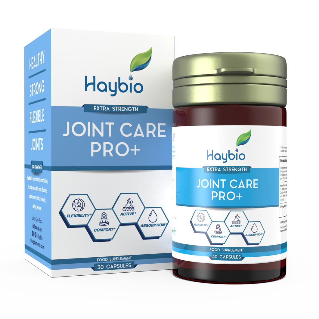 Joint Care Pro + 30 capsules - Cartilage repair