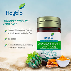 Advanced Strength Joint Care Twin Pack
