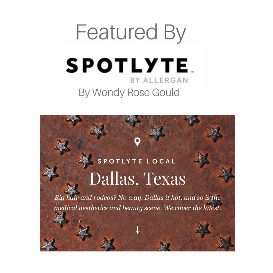 Spotlyte by Allergan - Best Local Spas in Dallas