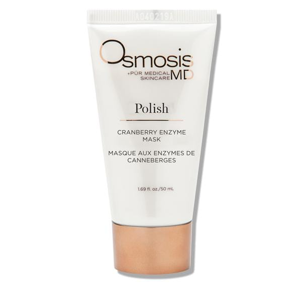 Cranberry Enzyme Mask- Osmosis
