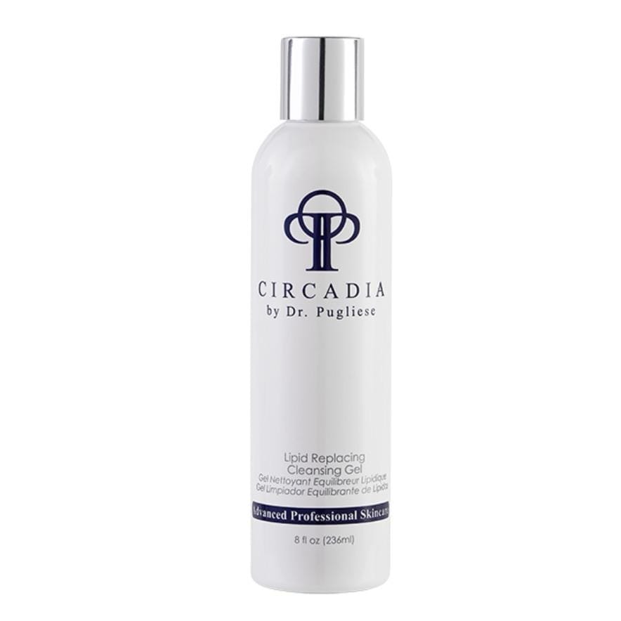 Lipid Replacing Cleansing Gel (8 oz) - Circadia