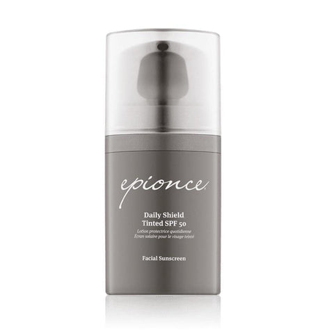 Daily Shield Lotion Tinted SPF 50 (1.7 oz) - Epionce