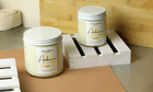 Ambience- Soy Wax Candle