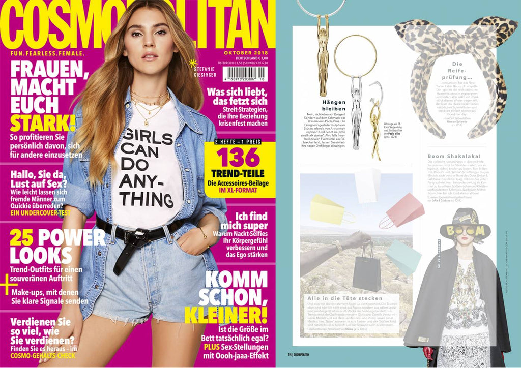 Cosmopolitan, Germany