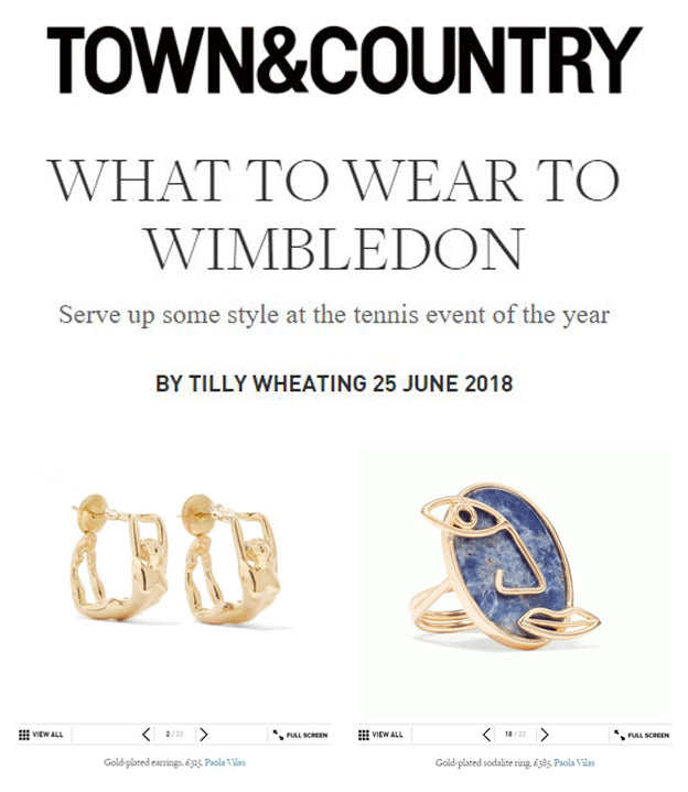 Town & Country Online, UK
