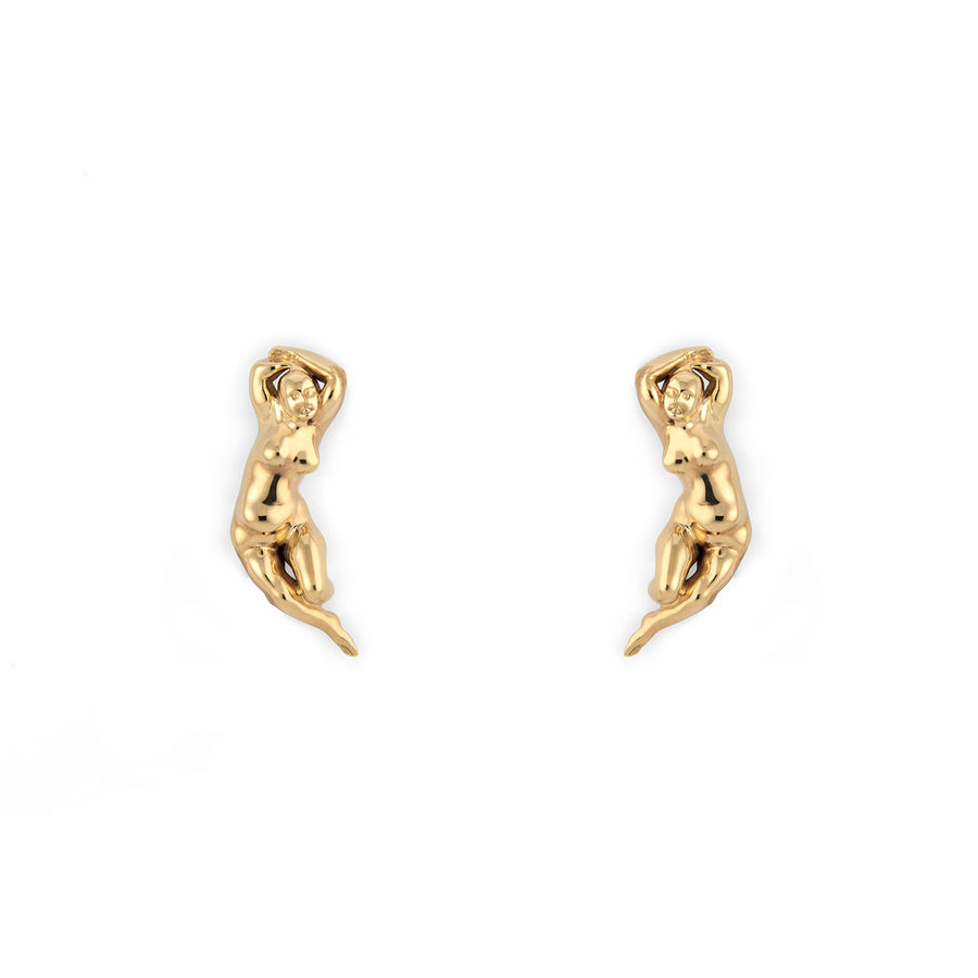 Angelou Earrings