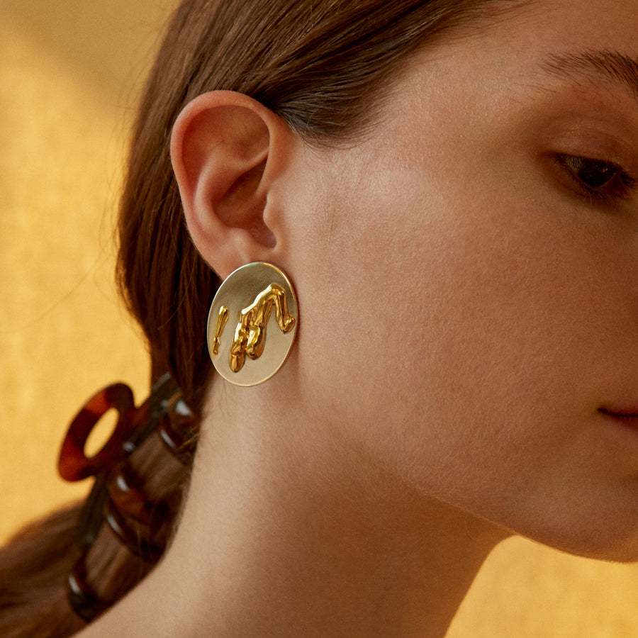 Berthe Earrings