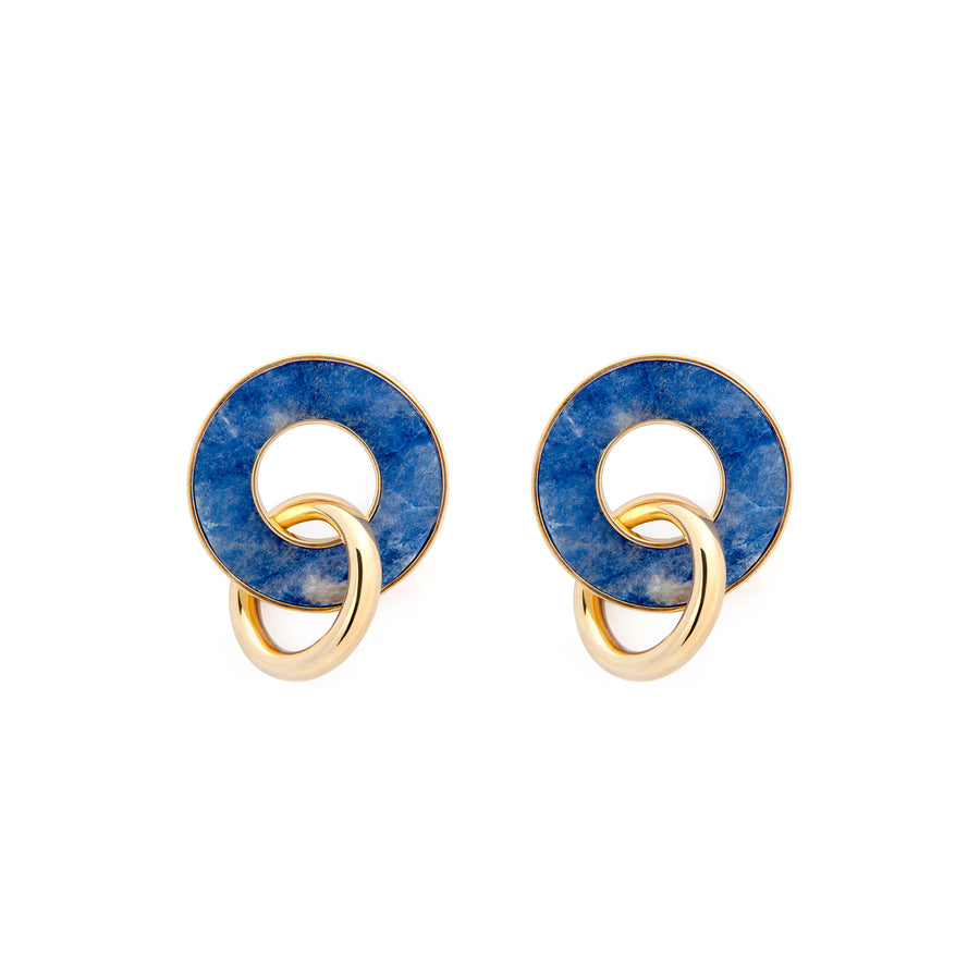 Constantin Earrings