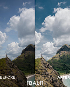 Master Lightroom Presets Collection I 2018: 30 presets