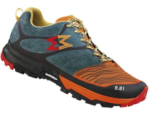Scarpe trail running Garmont 9.81 Grid