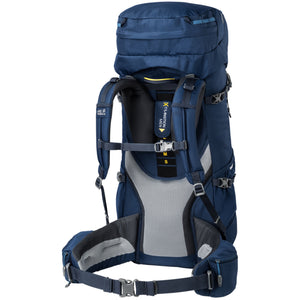 Zaino Jack Wolfskin Highland Trail 50 men