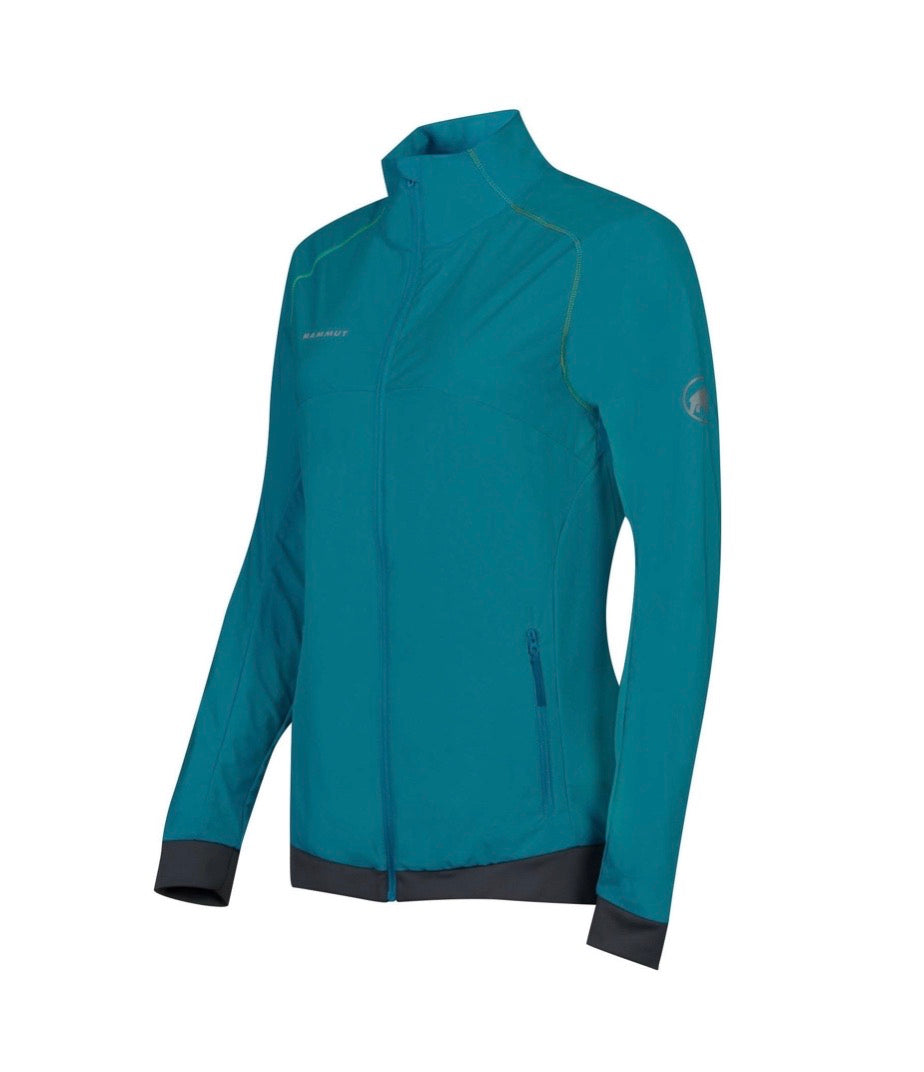 Mammut MTR 141 Air Jacket donna