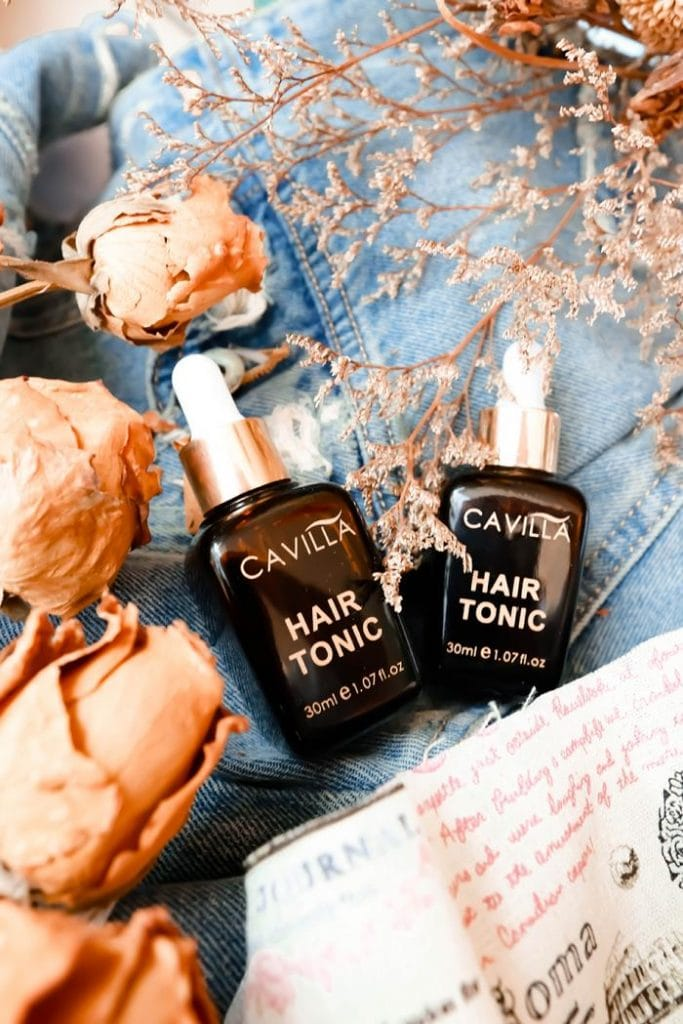 Cavilla Malaysia Hair Care To Be Pretty Article 06