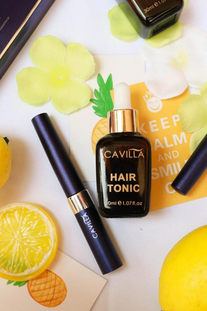 Cavilla Malaysia Hair Care To Be Pretty Article 14
