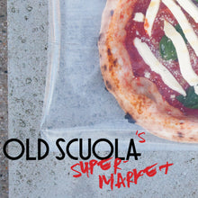 Afbeelding in Gallery-weergave laden, Pizza Margherita (sealed) - supermercato.oldscuola