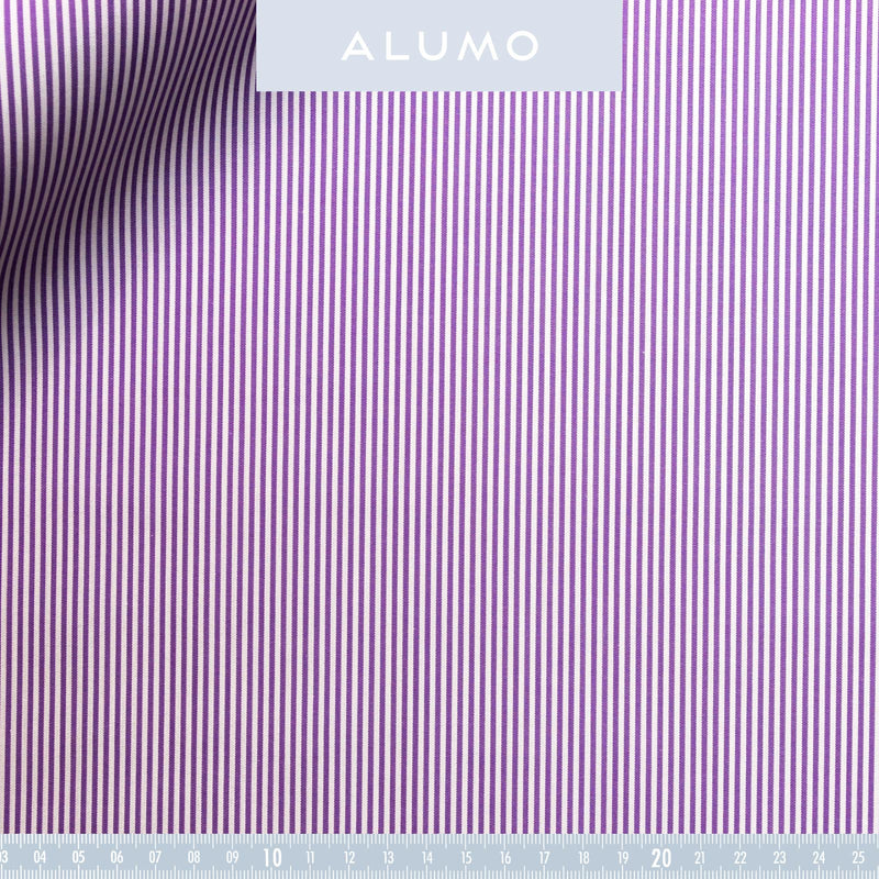 PURPLE.STRIPE.PLAIN 7054.3411.900