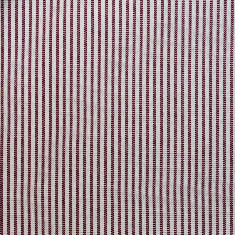 RED.STRIPE.TWILL 7353.7978.202