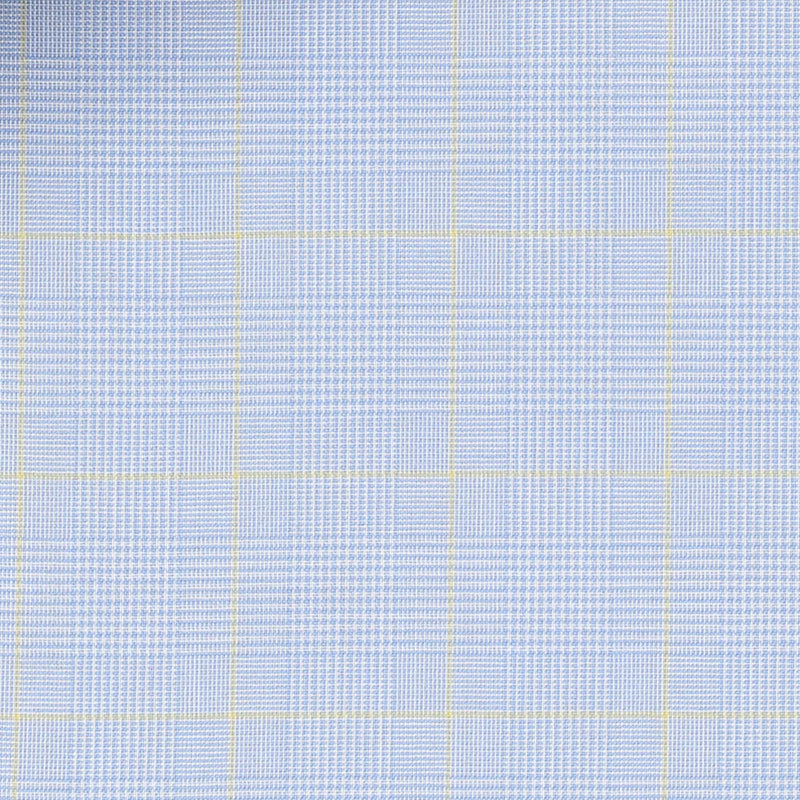 BLUE.CHECK.PLAIN FM18501.13