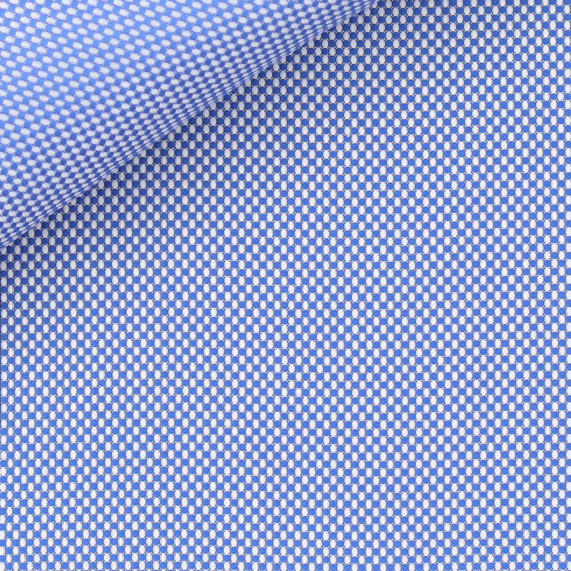 BLUE.SOLID.OXFORD FM21278.150