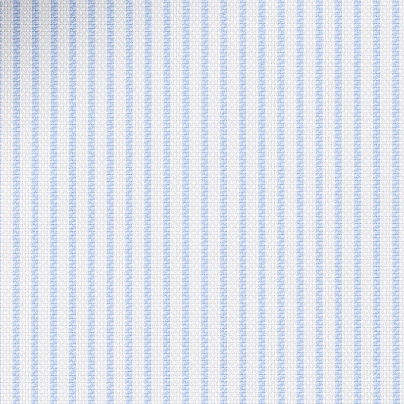 BLUE.STRIPE.OXFORD FM39249.11