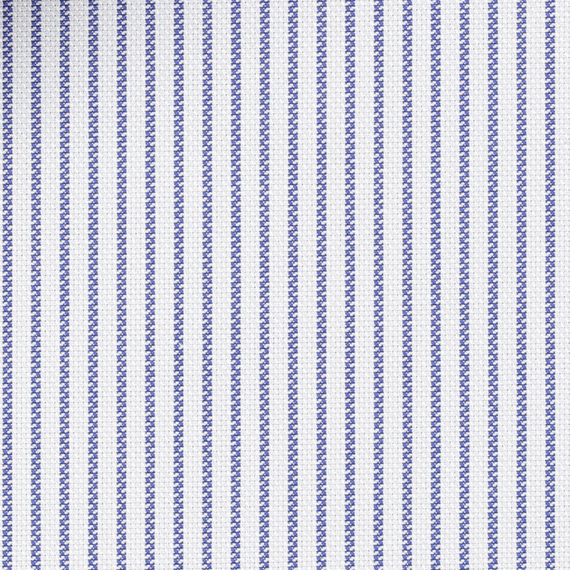 BLUE.STRIPE.OXFORD FM39249.15
