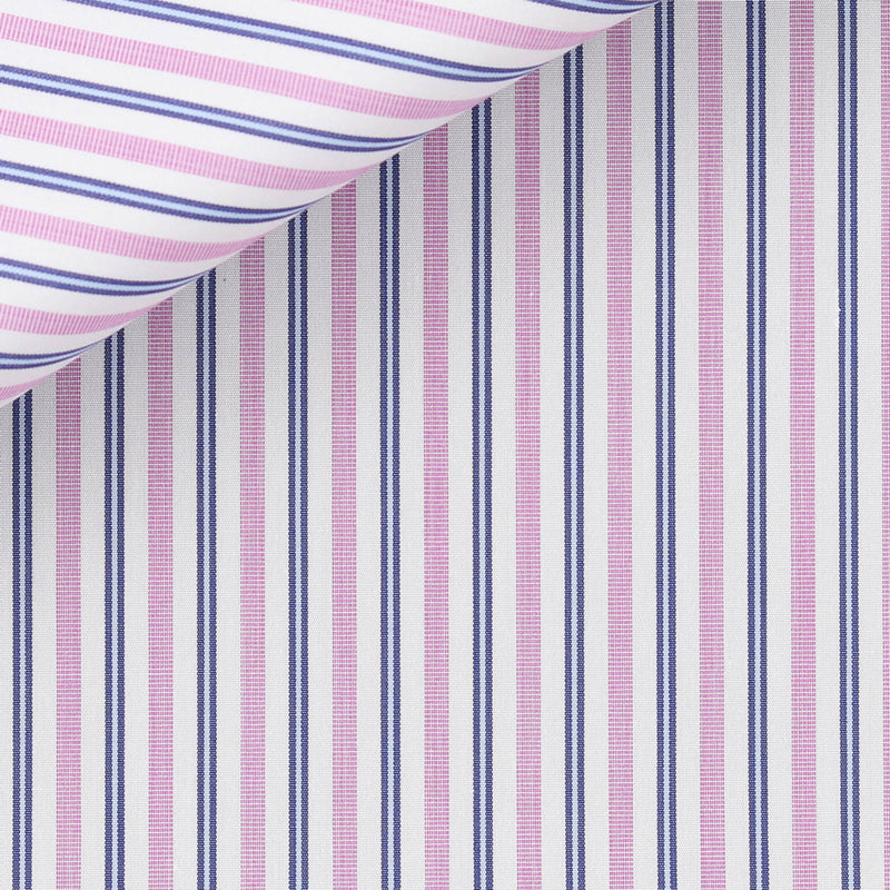 PURPLE.STRIPE.PLAIN FM403490.81