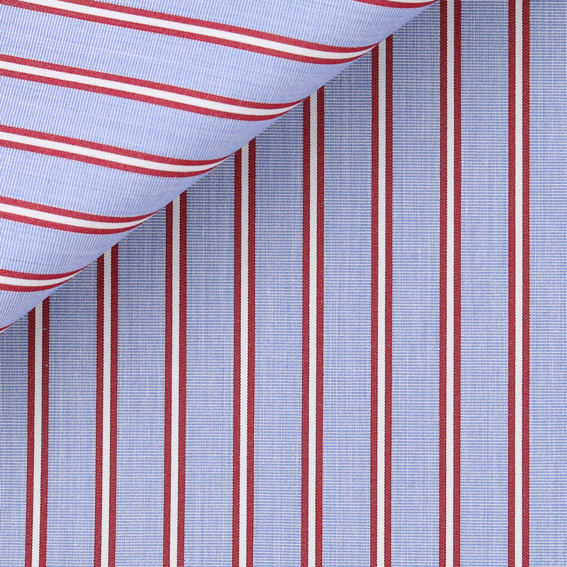 RED.STRIPE.PLAIN FM403526.31