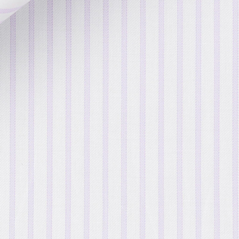 PURPLE.STRIPE.TWILL FM404187.83