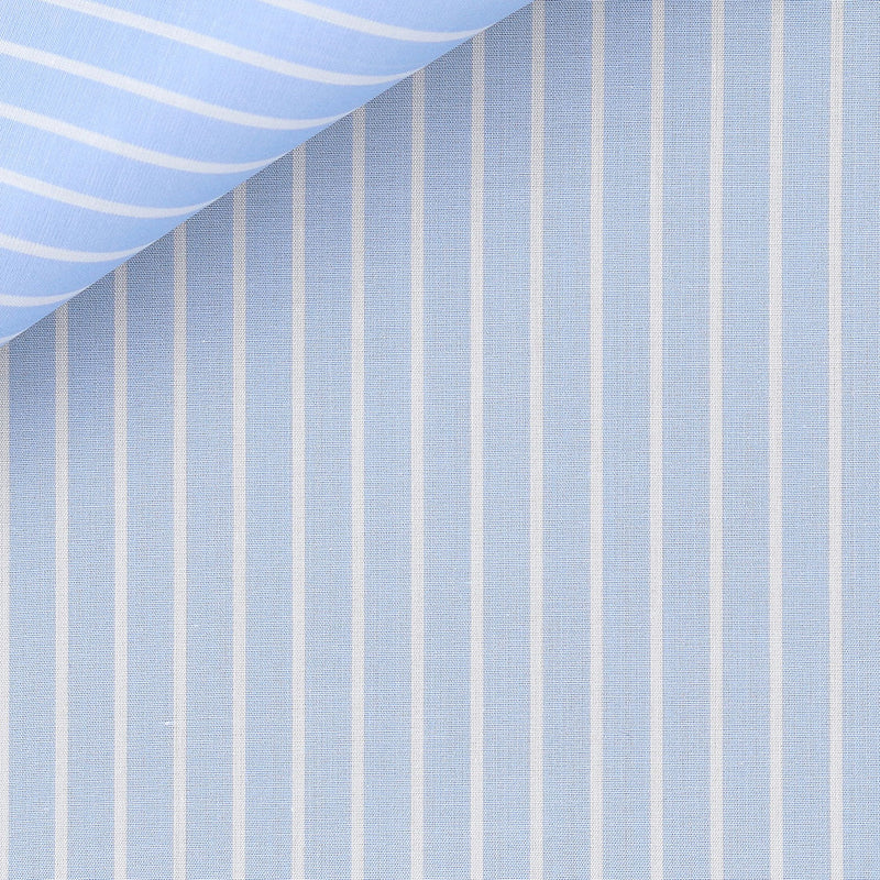 BLUE.STRIPE.PLAIN FM404203.10