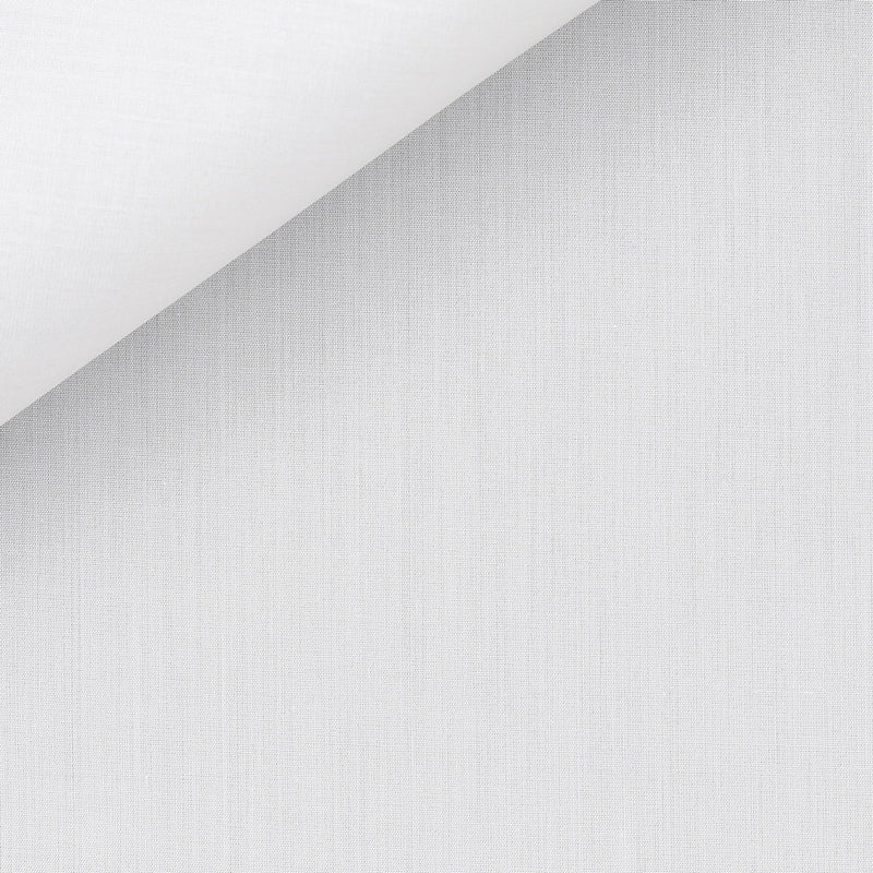 WHITE.SOLID.PLAIN FM40453.1