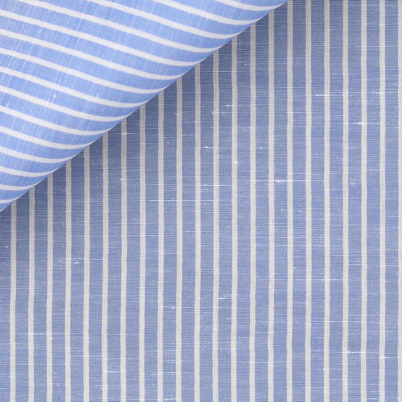 BLUE.STRIPE.PLAIN FM40462.15