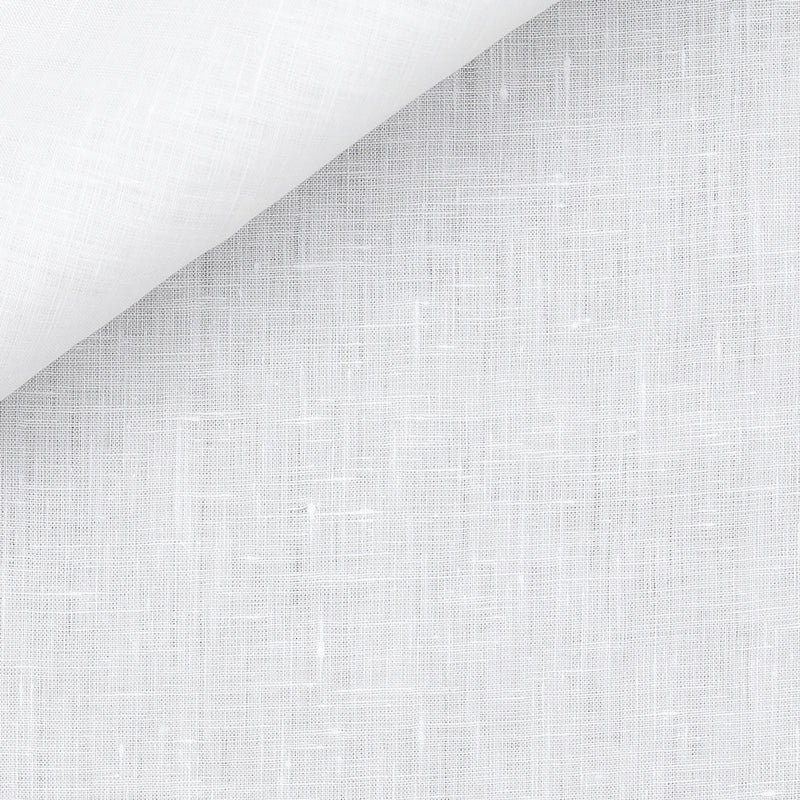 WHITE.SOLID.PLAIN FM40650.1